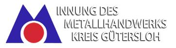 Innung des Metallhandwerks im Kreis Gütersloh